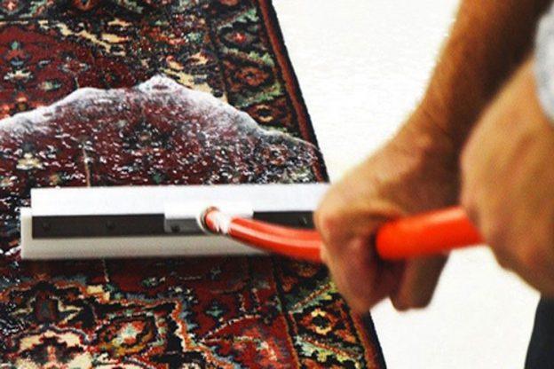 چرا باید فرش های منزل خود را تمیز نگه داریم