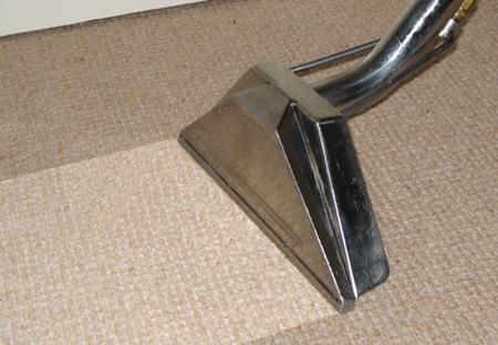 بخارشویی فرش با سرکه